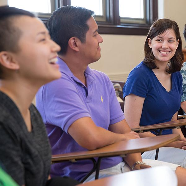 Intensive Chinese & Japanese Institutes