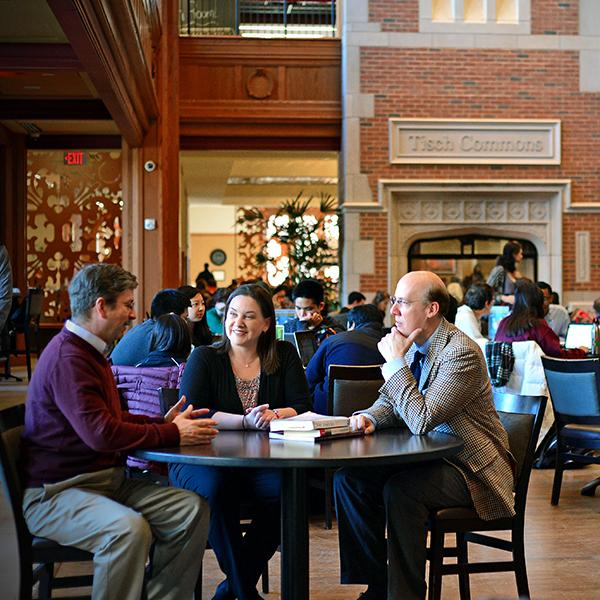 advanced certificate in human resources management | washu