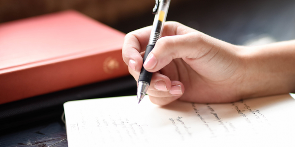 How to Become a Better Creative Writer at Any Point in Your Career
